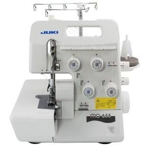 Juki Pearl Line MO-655 review