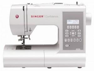 SINGER 7470 Confidence