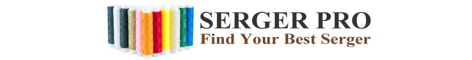 Serger Pro